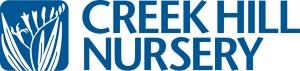 Creek Hill Logo 647 (blue)